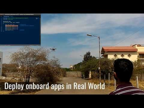 #VR #VRGames #Drone #Gaming FlytOS : Drone Application Development Framework Application, automation, autopilot, c..., computer vision, control, Development, drone, Drone API, drone operating system, Drone Videos, Drones, flight computer, flight test, Flyt, FlytOS, FlytPOD, framework, gcs, GPS, Guidance, image processing, imu, Linux, navigation, Navstik, python, RESTful, robot operating system, robotics, ROS, stabilisation, Swarms, UAV, unamnned aerial vehicles, Websocket #
