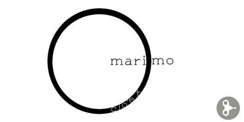 Clo'eT - blog - MARIMO
