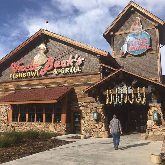The Bowling Alley Is Part Of The Bass Pro Shops In San Jose California Here You Can Bowl Dine And Shop Peoria Illinois Metropolis Illinois Illinois Travel