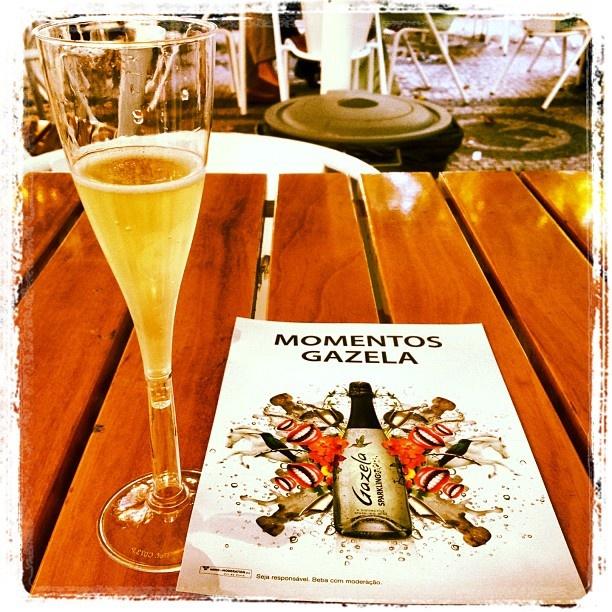 #momentosgazela - @jose_josh  