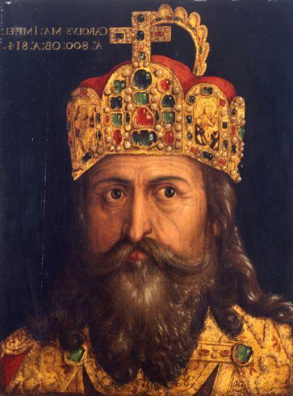 Ricetta Filetto alla moda di Carlo Magno