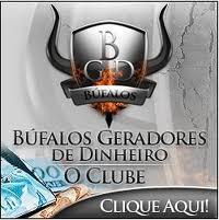 Búfalos Geradores de Dinheiro - O Clube