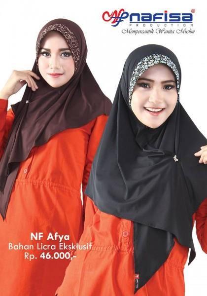 Nafisa NF Afya