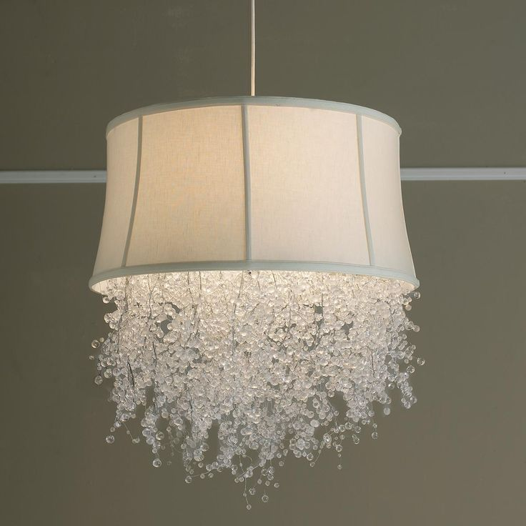 87 best chandeliers images on pinterest for the home lighting dripping crystal shade chandelier medium 2 colors aloadofball Gallery