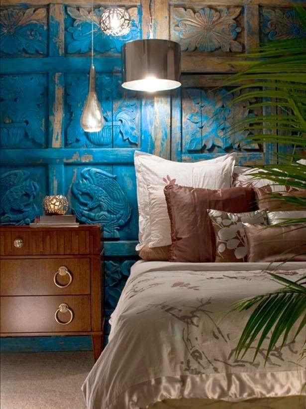 Dejamos de lado los apartamentos y pisos para soñar con dormitorios enormes donde disfrutar de cada momento y donde cada detalle es un lujo.