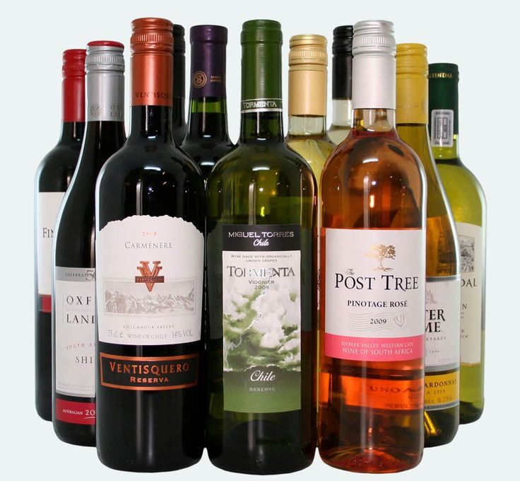 Viagra and wine