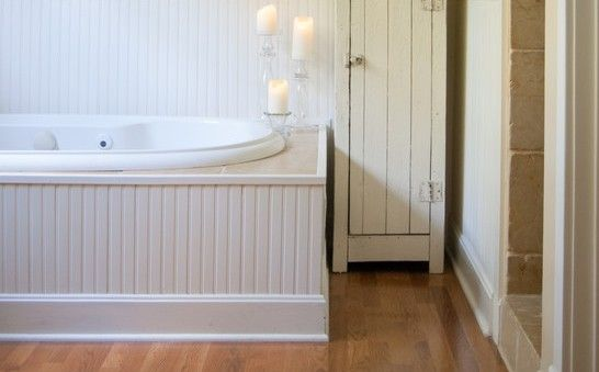 Master Bathtub Surround Ideas