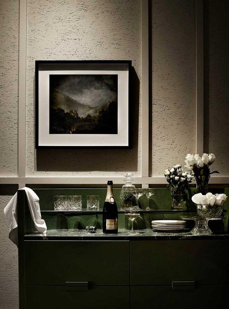 Prix Fixe Restaurant by Fiona Lynch // Melbourne.