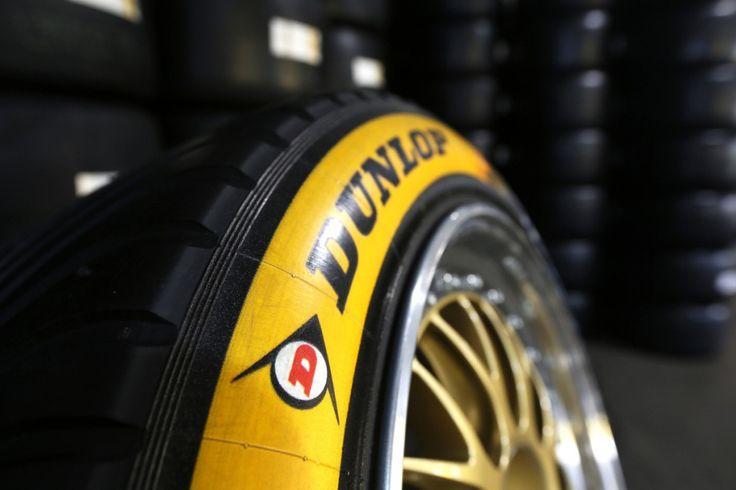 Nuemticos Dunlop Tyres