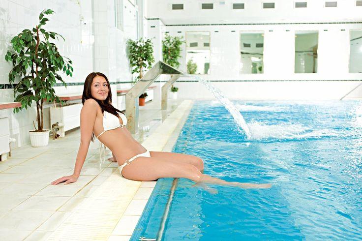 Wellness Wochenende im Spa Hotel Vltava – Marienbad ab 108,-€ inklusive Halbpension. Das am Waldrand gelegene Wellness & Spa Hotel bietet alle Kuranwendungen sowie Schwimmbad und Beautyab…