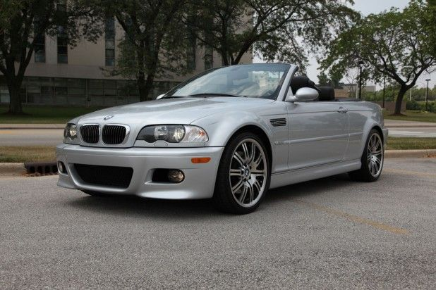 Used 2006 BMW M3 E46 Sports Cars Listings :http://www.ruelspot.com/bmw/used-2006-bmw-m3-e46-sports-cars-listings/