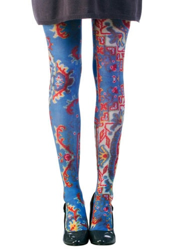 saw this via: Prints Tights, Accessory, Art Tights, Style Funky, Fashion Legs, Sweet Tights, Tights Tights, Patterns Tights, Http Fashionpin1 Blogspot Com