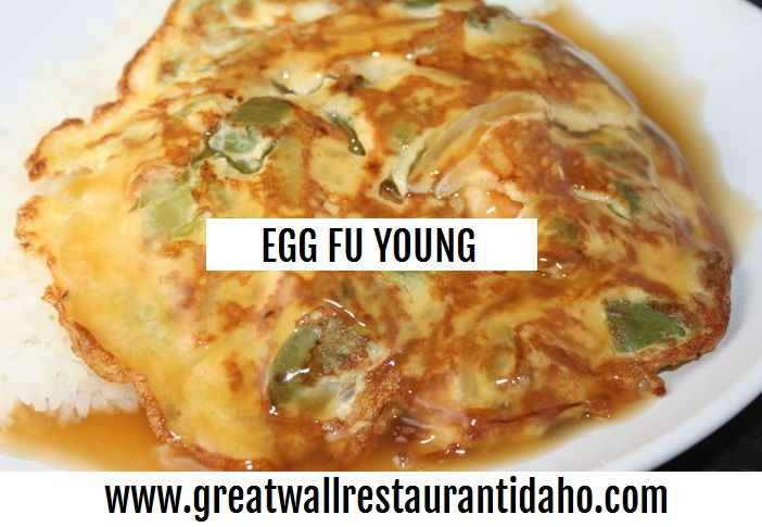 Having a Tired day Hangover? Fix that with our delicious Egg Fu Young.  For further details, Visit: http://www.greatwallrestaurantidaho.com/boise-id-food-menu.htm  #EggFuYoung #Creamy #Delicious #ChineseFood #TasteYourBuds #GreatWallRestaurant