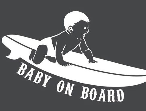 Surfing Classes for Kids | Little Bali Love