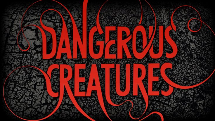 Book Trailer: Dangerous Deception (Dangerous Creatures #2) by Kami Garcia & Margaret Stohl  -On sale May 19th 2015 by Little, Brown Books for Young Readers -From the world of Beautiful Creatures--a dangerous new tale of love and magic continues in the sequel to Dangerous Creatures.  Love is ten kinds a crazy, right? Let me put it to you this way: If you can get away, run. Don't walk. Because once you're exposed, you'll never get a Siren outta your head.
