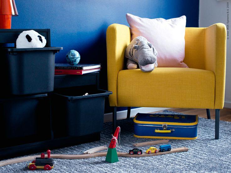 903 beste afbeeldingen van ikea play 50er jaren meubilair jongenskamers en knutselkamers. Black Bedroom Furniture Sets. Home Design Ideas