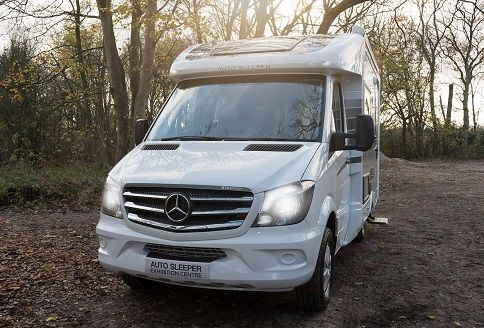Derby Motorhome Special Offers