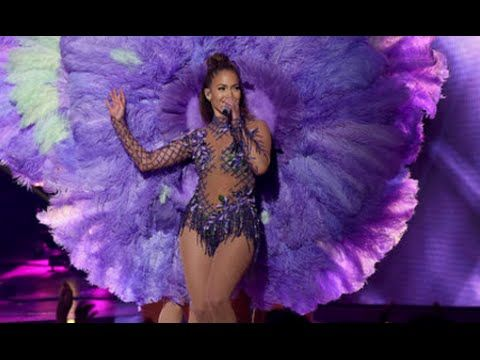 Jennifer Lopez, Fantasia, and Jennifer Hudson Performance American Idol ...