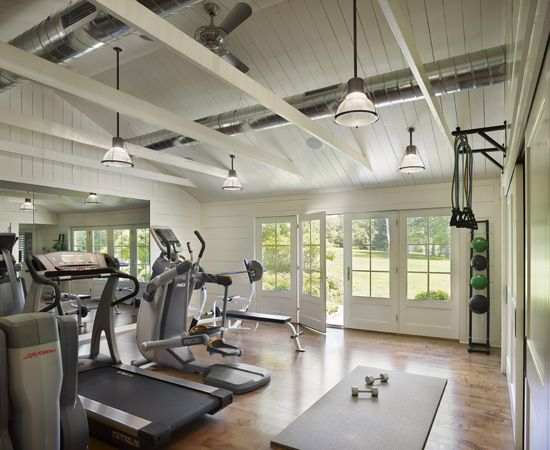 1000 Images About Home Gym On Pinterest Exercise Rooms