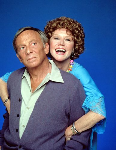 Stanley & Helen Roper (Three's Company, 1977-1979)