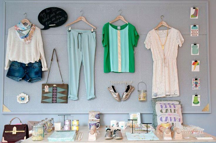 SoWeAre # boutique parisienne # parisian store # concept store # 40 rue de Charonne  Paris XI # mimiemontmartre