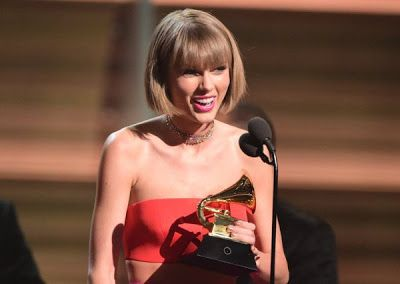 Grammy Awards 2017: Full Nominees List    The 59th Annual Grammyswill take place at the Staples Center in Los Angeleson February 12 2017 hosted byJames Corden. See the full list of nominations announced today December 6.  Record of the Year:  HelloAdele  Formation Beyoncé  7 Years  Lukas Graham  Work  Rihanna Featuring Drake  Stressed Out  Twenty One Pilots  Album Of The Year:  25 Adele  Lemonade Beyoncé  Purpose Justin Bieber  Views Drake  A Sailors Guide To Earth  Sturgill Simpson  Song Of…