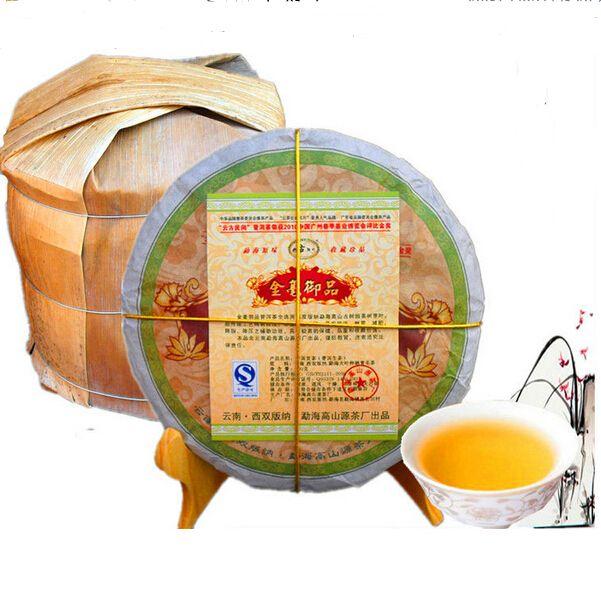 Юньнань Пу эр чай сырье семь торты 200 г органический чай пуэр черный премиум арбор старое дерево Китайский ручной работы пу эр чай пуэр шен шэн