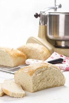 Enkelt bröd att baka istället för att köpa
