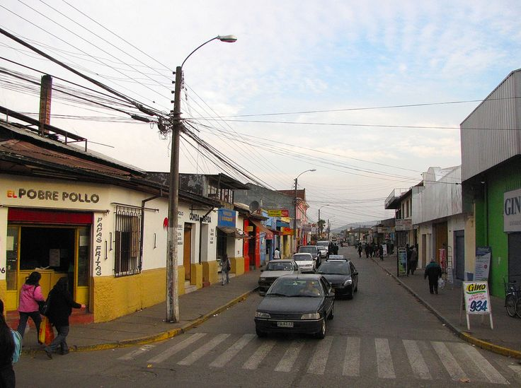 San Fernando calle Rancagua (foto Sanfurgo)