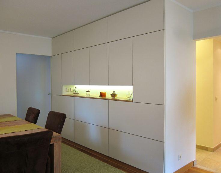 17 parasta ideaa Küche Einbauen Pinterestissä Ikea - küchen mülleimer einbau