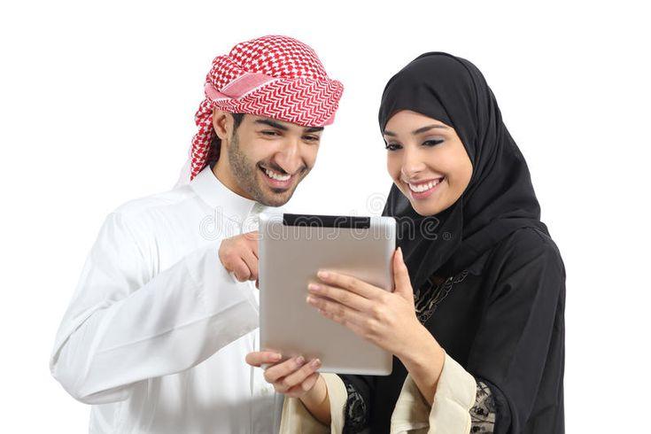 Dating-sites in saudi-arabien