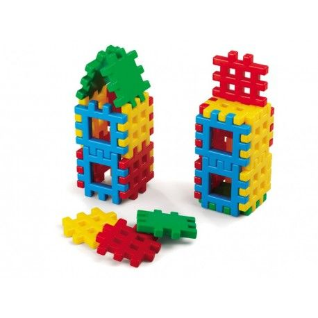 Nowy zestaw klocków w naszej ofercie dla Dzieci od lat 2.   Klocki Konstrukcyjne Wafle Marioinex - Zestaw 24 Różnokolorowych klocków o standardowej wielkości 10,5 x 10,5 cm.   Oczywiście są kompatybilne z innymi klckami waflowymi.  Super jakość, Sprawdźcie sami:)  http://www.niczchin.pl/klocki-waflowe/1456-klocki-konstrukcyjne-24-elementy-marioinex.html  #klockikonstrukcyjne #klockidladzieci #klockiwaflowe #marioinex #zabawki #niczchin #krakow