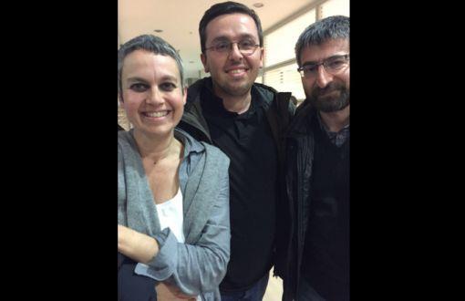 Esra Mungan, Kıvanç Ersoy e Muzaffer Kaya sono i nomi di tre persone accademiche che fanno parte di quelle 1128 persone che hanno firmato