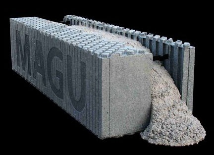 107 best insulated concrete block or panels images on for Best icf blocks