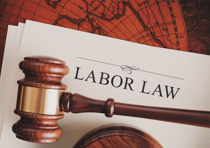 According to International Labour Organisation, Pakistan lags behind in implementing labour law in the country. Although, the labour policy was first introduced in 1955 since then the policy has been reintroduced on several occasions. All these policies laid down the framework for trade unionism, protection of the rights of workers, settlement of industrial disputes and redressal of worker grievances.  #labourrights #GovtLaws #why #PotDrum  #CitizenJouralism #SpeakOutSpeakLoud