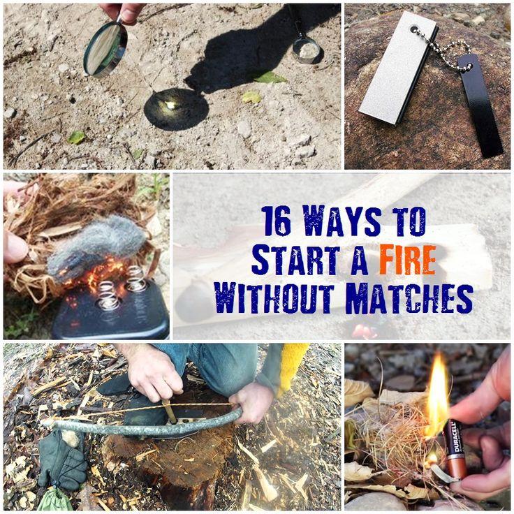 Survival Skills: 349 Best Images About Survival Skills On Pinterest