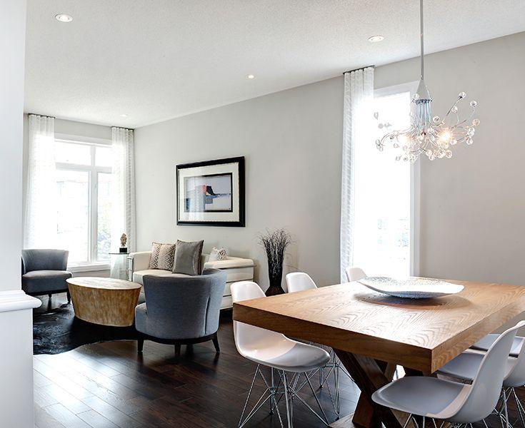 Horizon Series Ridgecrest Living/Dining