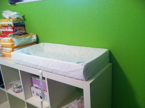 baby changing table pads 3