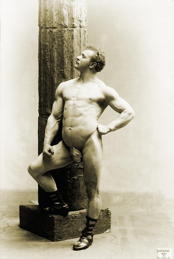 free nude gay man sex pic