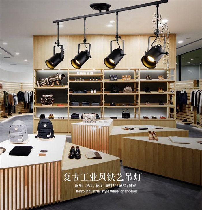 Moderne pendentif Llamp LED américains new rétro orbital lampes suspendues éolien industriel créative magasin de vêtements Bar café LED fer dans Éclairage suspendu de Lumière et éclairage sur AliExpress.com | Alibaba Group