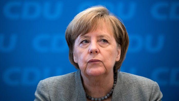 Studie der Adenauer-Stiftung: CDU-Mitglieder sehen sich rechts von ihrer Partei - SPIEGEL ONLINE - Politik