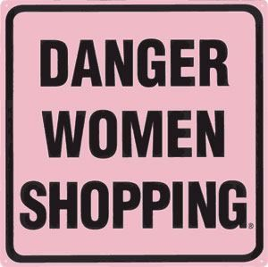 Shop shop shopping!!!! Danger Zoner!