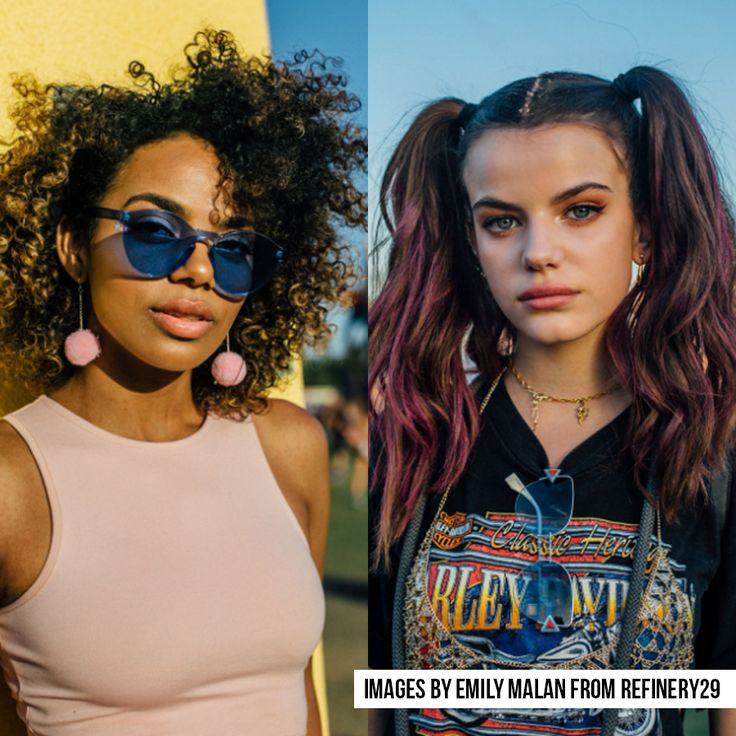 Which Coachella 2017 Look is your Fav? Let us know in the comments. Check out these great shots by Emily Malan from Refinery29! http://www.refinery29.com/2017/04/150164/coachella-best-hair-makeup-trends-2017#slide-26