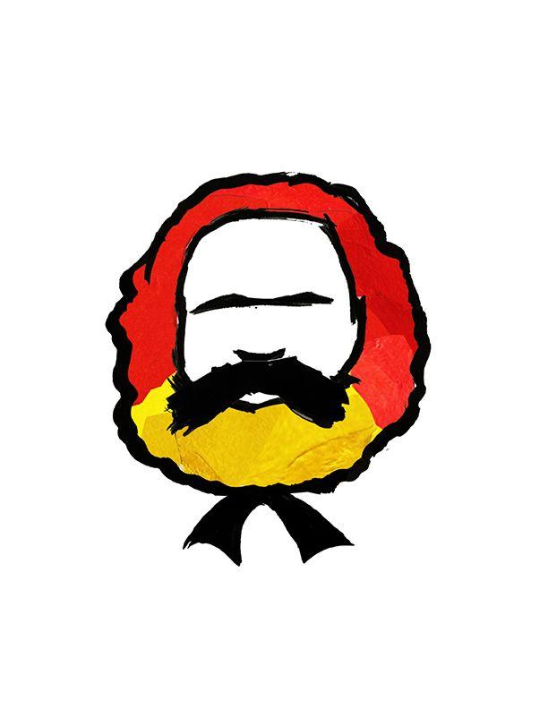 Karl Marx, Pablo Pérez Sepúlveda.