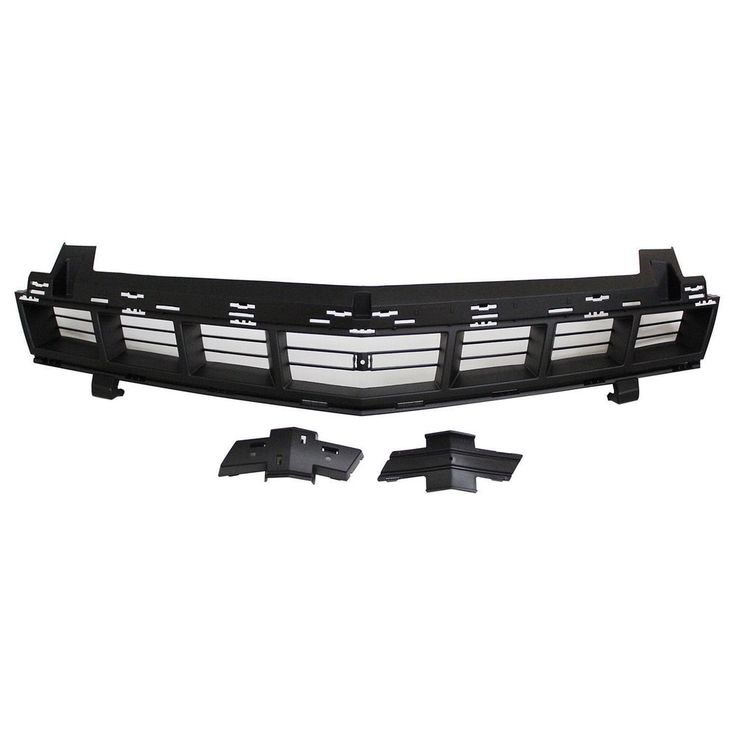 NEW GM1200695 2014-2015 FITS CHEVROLET CAMARO GRILLE ASSEMBLY FOR LT/SS MODELS  #BrandNewAftermarketReplacementPart