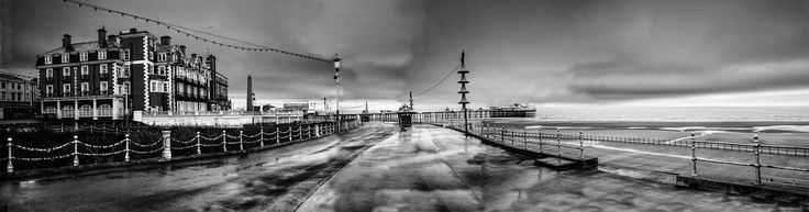 Blackpool Front
