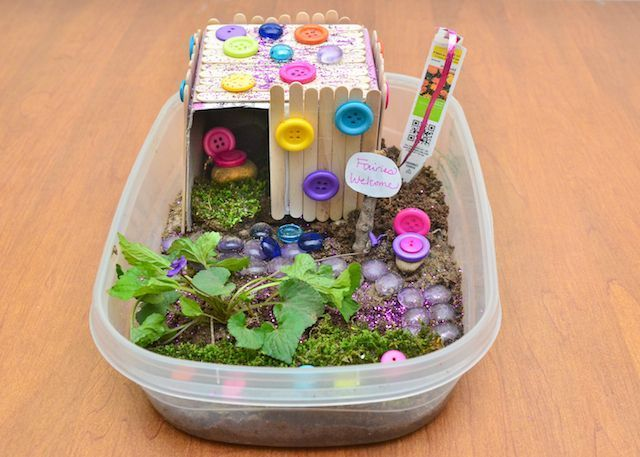 Fantastic Fairy Tale Projects To Spark Their Imagination 400 x 300