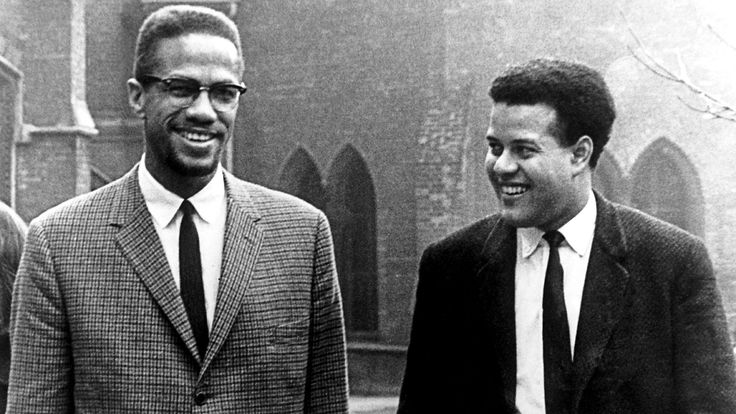 Before Malcolm X was assassinated, he gave a speech at Oxford University discussing racism in the U.S., his sojourn and Pilgrimage in Mecca; his new philosophy and break-away from the Nation of Islam and his new organization The Organization of Afro-American Unity.