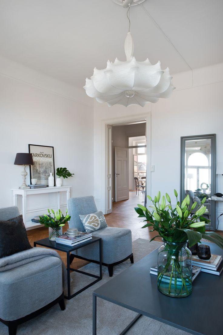 Nybrogatan 76, 4 tr ög | Per Jansson fastighetsförmedling