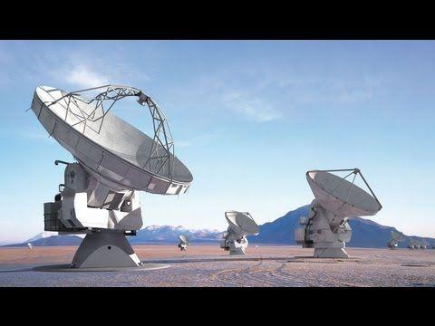 Proyecto observatorio astronomico ALMA en el desierto de Atacama, Chile - https://www.youtube.com/watch?v=QrjGuS3h8Mc Maria Teresa Ruiz Gonzalez, astronoma https://www.youtube.com/watch?v=Lg27r_hNQ74